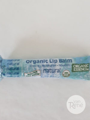 Lipbalm Natural
