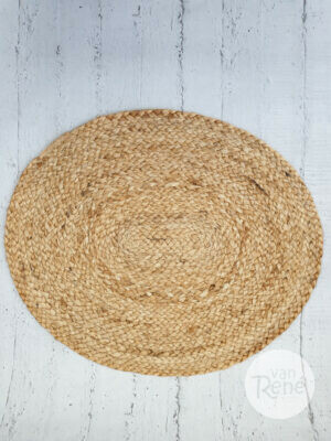 Jute Placemat Naturel VR19LNAT