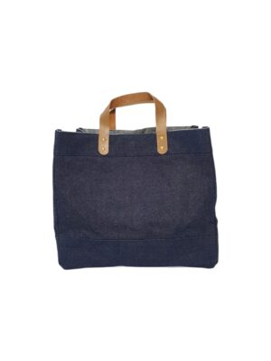 Denim Shopper Deluxe