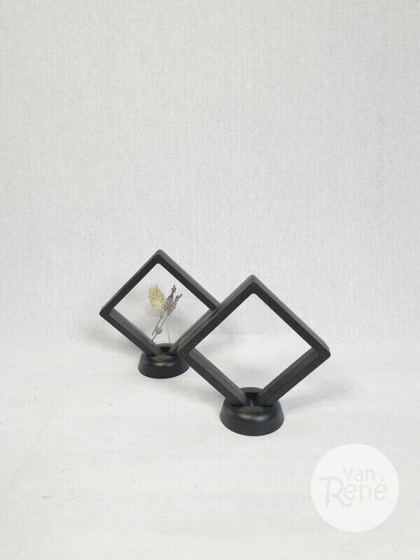 Wonder Frame Zwart Mini